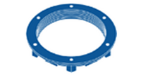 Paramount SDX Bulkhead Nut for Vinyl/Fiberglass Pools