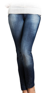 Latin Fit Jeans by Esencial - Dodge
