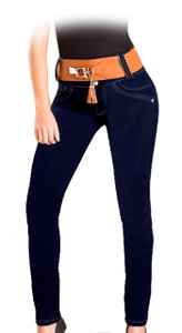 Latin Fit Jeans by Esencial - Marruecos