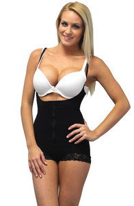 All in One Body Shaper Front view