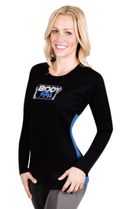 Body Spa - Camiseta Sauna 360