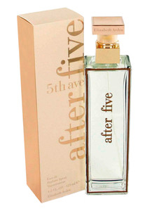 Perfumes 5th Ave AfterFive By Elizabeth Arden