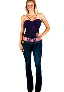 Skinny Jean Fanny