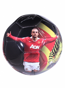 Soccer Ball - manchester united