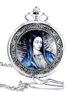 Virgin Mary Watch