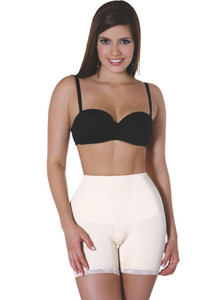 Panty Girdle Enhancer Front