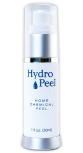 HOME CHEMICAL PEEL
