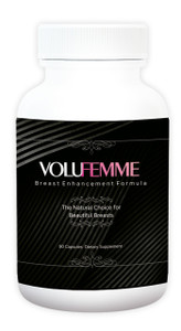 Volufemme Pills