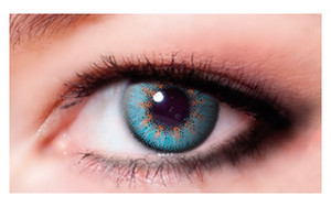 Color Contact Lense-Blue