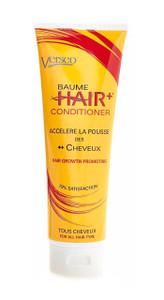 Hair Plus Conditioner 250ml - Verseo - Cabello mas Largo