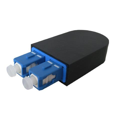 LBMSCSM - SC Loopback Module, Singlemode, UPC Polish, 9/125um (LBMSCSM )