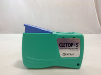 Cletop-S Type B 1.25mm LC,MU White Tape Cassette Cleaner