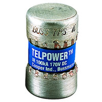 Cooper Bussman TPS-70 Fuse TPS TelPower DC Power Distribution Fuse - 70 Amp