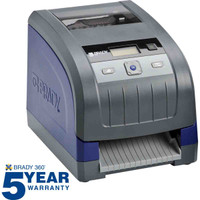 BBP33 Label Printer with Auto Cutter