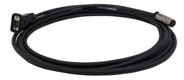 AISG RET Control Cable - AISG Female to DB9 Male