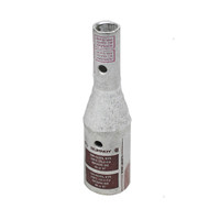 Burndy YSR28FX4CFXLTCKITC Copper Reducer Splice Kit 4/0 AWG(A) 4 AWG Flex(B)