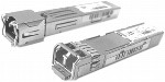 SFP-1GE-FE-E-T 100% Juniper Compatible SFP Capable of Support 10/100/1000 Speeds
