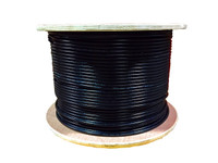 LMR-195 Type Low Loss Coax Cable 500' Reel - LOW-195