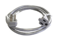 KS16935L33 POWER CORD GRAY 12FT 401957600
