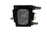 Emerson 102279 Breaker, HYD MAG, 1P, 30A, 80VDC, SPDT