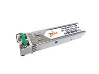 TXM 1184544P5COM SFP OC-12 (622 mb/s) - 1550 nm, SM 2-Fiber, 80km (100% Adtran Compatible)