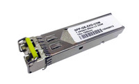 TXM SFPGEZXDCOM 1000BASE-ZX SFP Transceiver (100% Cisco Compatible)