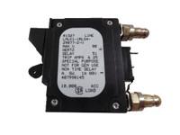 Sensata/Airpax LMLK1-1RLS4-29877-2 - 5 Amp Circuit Breaker