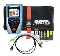 Platinum Tools TNP700 Net Prowler™ Cabling and Network Tester