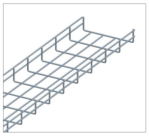 Wire Mesh Cable Trays | Cable Trays | Telexpress Inc