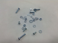 847073756 Hardware Bolt Kit for 4 AWG