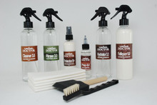 Kit-A3.ds - Aniline Leather Dye Stain Remover Kit
