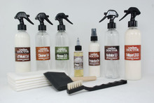 Kit-Ap3.mk - Auto Pigmented/Perforated Leather Mold Killer Kit