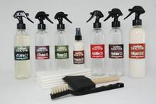 Kit-At5.uk - Auto Leather Urine Odor Killer Kit