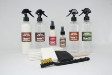 Kit-S5.ns - Suede Tannin Stain Remover Kit