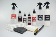Kit-S7.cl - Suede Color Refinishing Kit