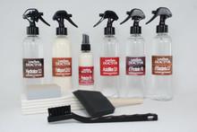 Kit-N5.bk - Nubuck Bacteria-Odor Killer Kit