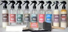 Kit-Aw5.uk - Aniline Wax Pull-up Leather Urine-Odor Killer Kit