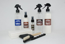 Kit-A5.hs : Aniline Leather - Tarnish-Stain Remover Kit