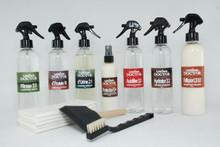 Kit-V5.uk : Vachetta Leather - Urine-Odor Killer Kit