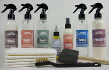 Kit-P3.mk - Pigmented Leather Mold Killer Kit