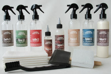 Kit-N3+ : Nubuck Leather Restorative Cleaning Kit