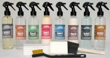 Kit-Ss4.bo : Shearling Suede - Body Odor Deodorizer Kit