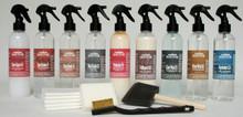 Kit-Ss4.so - Shearling Suede Smoke Deodorizer Kit