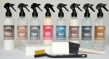Kit-Ss4.mk - Shearling Suede Mold Odor Killer Kit