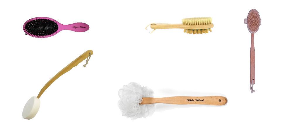 Wholesale Bath Brushes
