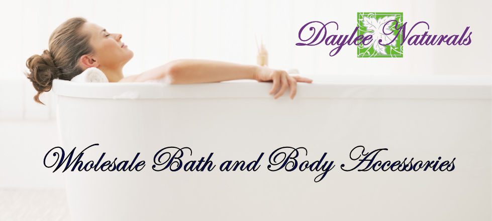 Daylee Naturals Wholesale Bath And Body Accessories
