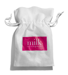 Milk Nursingwear gift bag