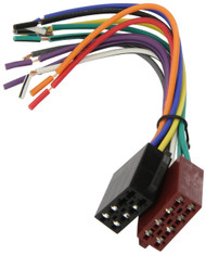 Male ISO Blocks To Bare Wires