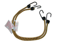 """A Pair Of Claw Luggage Elastic - 24"""""""