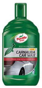 Carnauba Liquid Car Wax - 500 ml